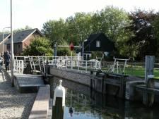 Schippers opgelet: vaarverbod op Leidsche Rijn