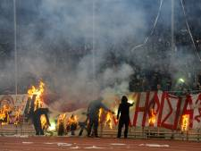 Puntenaftrek voor Panathinaikos na rellen