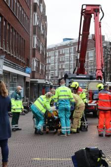 Medewerker Albert Heijn na steekpartij: 'Hoorde dat het misschien wraak was omdat hij een keer iets gestolen had'