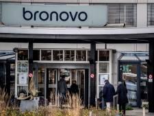 Live persconferentie toekomst Bronovo: ziekenhuis definitief dicht