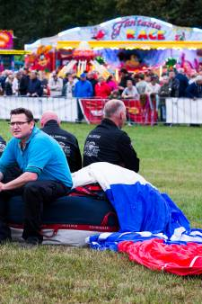 Zieke Brendan (11) komt terug naar Höfteballooning als het minder hard waait