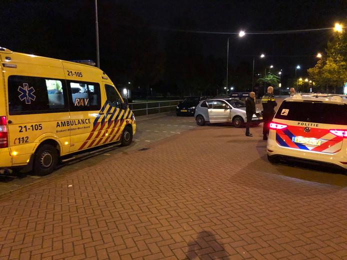 Man uit Rosmalen krijgt rake klappen bij ruzie in Den Bosch