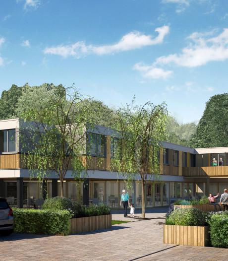 Sint Annaklooster vernieuwt hospice en logeerhuis op Eikenburg in Eindhoven