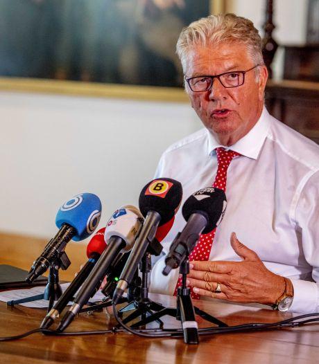 Politieke eenheid in Bergen op Zoom duurde maar heel even