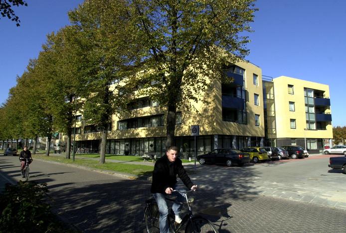 Zorgcentrum Mauritsstaete in Geertruidenberg