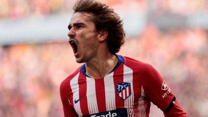 Transfer Talk (11/07). Griezmann heeft zijn transfer beet: Barcelona betaalt 120 miljoen - Saponjic (ex-Essevee) naar Atletico