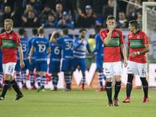 NEC'er Jansen maakt voor derde keer kans op competitiedebuut tegen FC Oss
