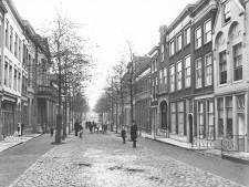 De strijd om de Dordtse stoephekken duurde veertig jaar