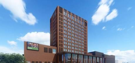 BAM start met bouw Van der Valk-hotel in Gorinchem-Oost