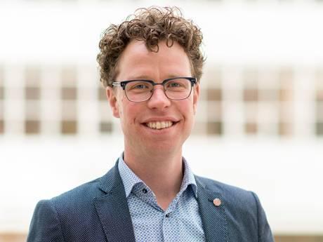 'Balster kan geen wethouder worden door mogelijk lekken geheime informatie'