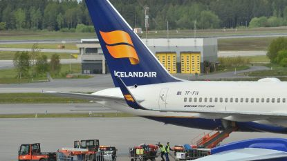 Icelandair koopt rivaal Wow Air