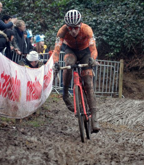 Kamp bezorgt Nederland eerste medaille op WK in Valkenburg