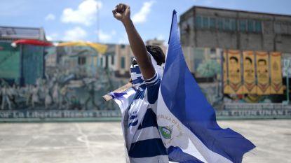 Geweld in Nicaragua escaleert: duizenden mensen op de vlucht naar Costa Rica