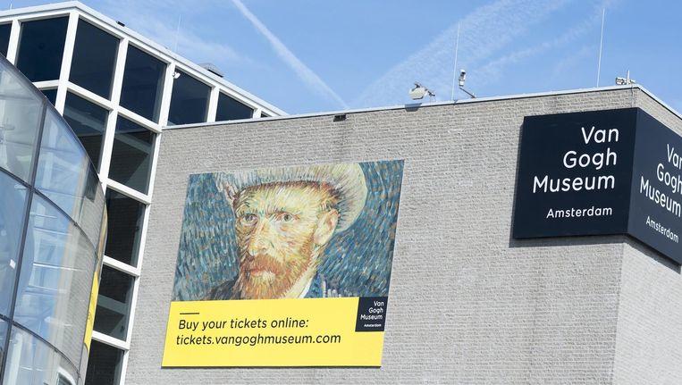 Citaten Ziekte : Van gogh museum komt met tentoonstelling over ziekte schilder het