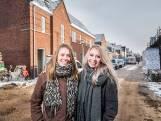 Toekomstige bewoners willen van Delistraat 'Groenste straat van Overijssel' maken