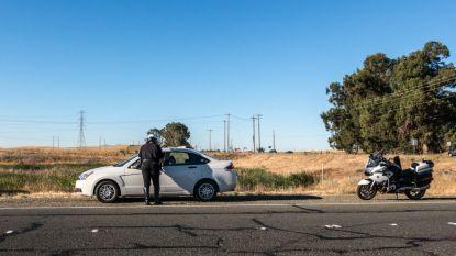 Een tijdstraf als verkeersboete: voor of tegen?