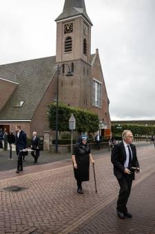 Dringend advies Hersteld Hervormde Kerk: laat maximaal 30 personen toe