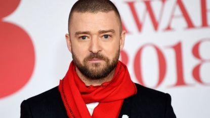 Justin Timberlake zegt alle optredens van dit jaar af