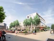 Ontwikkelaar Stads Huis in Almelo wil de bewoners 'ontzorgen'