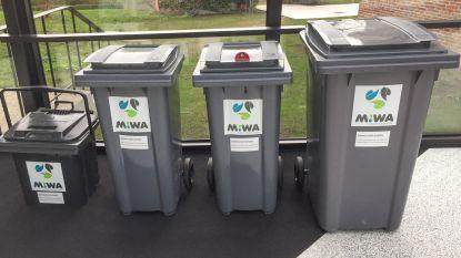 """Liefst één op de drie inwoners koopt slot voor huisvuilcontainer: """"Veel meer dan verwacht"""""""
