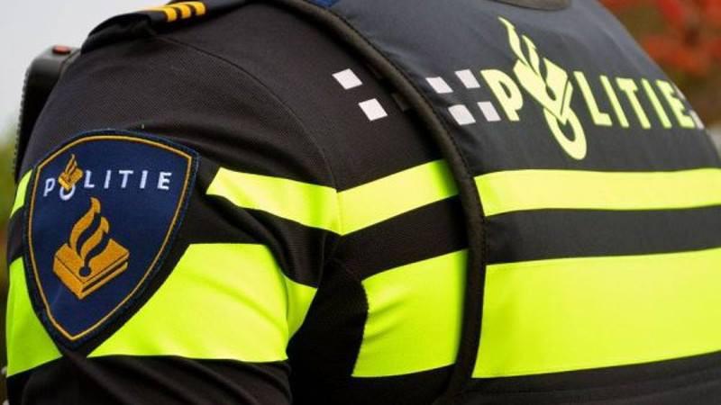 De politie is op zoek naar een Giant 452 shovel die in de nacht van zondag op maandag is gestolen uit een schuur in Vorden.