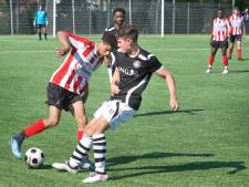 Beslissende speelronde voor Arnhemse clubs in eerste ronde districtsbeker