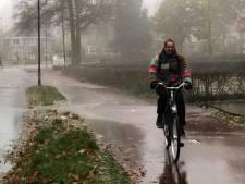 Vitens leidt water om na leidingbreuk in Arnhem; toevoer weer hersteld