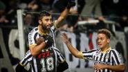 Uitcomplex van KV Mechelen kent vervolg: Rezaei nekt Malinwa met twee goals