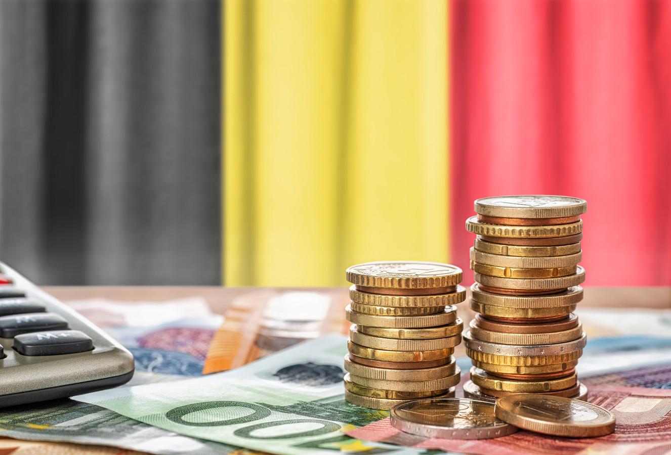 Le PIB de la Belgique pourrait s'effondrer de 7,81% à 11,22% en 2020, selon un économiste.