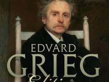 'Nieuwe' Edvard Grieg Edition bevat voer voor romantici