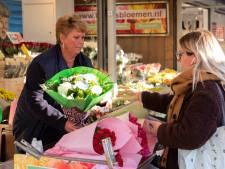 Haagse marktlieden dolblij: toch nog de beloofde huurverlaging