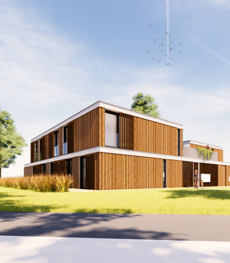 Uniek in Enschede: 20 studio's en 3 tiny houses in de verhuur