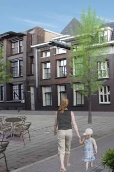 Lucassen en Catau broeden op plan voor nieuw plein in centrum Arnhem