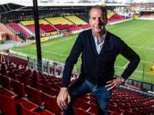 Directeur GA Eagles voorziet storm in voetbalwereld: 'Samen is de enige weg om hier doorheen te komen'