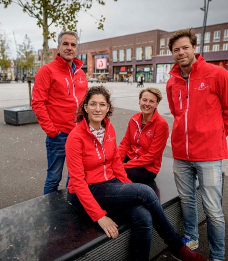 Wekelijkse koopzondag in Enschede jaar na het begin: beeld is nog wisselend