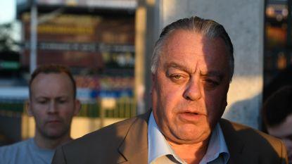 KVM-voorzitter Timmermans uitgenodigd voor verhoor, maar niet in verdenking gesteld