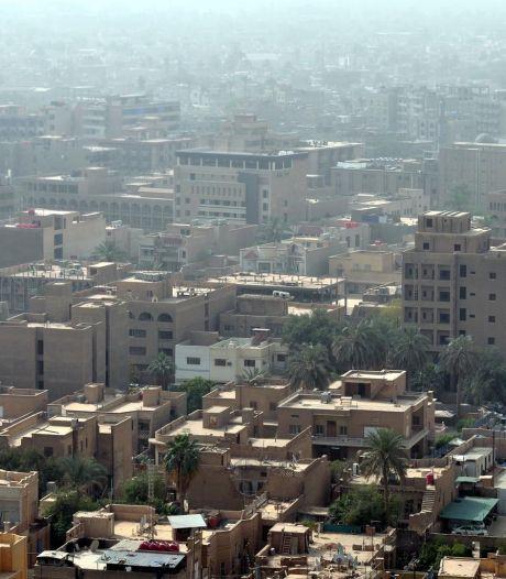 Deuil et questions après une nouvelle attaque de l'EI au nord de Bagdad