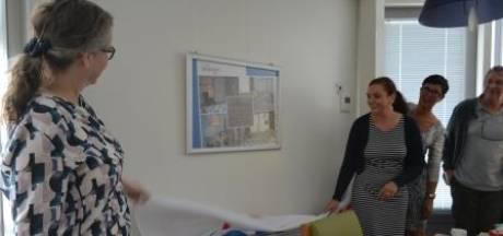 Ziekenhuis ZorgSaam in Terneuzen richt palliatieve kamer in