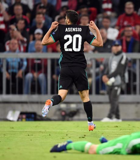 Real zet bij Bayern reuzenstap richting derde CL-finale op rij