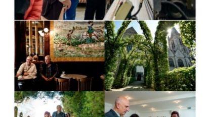 Toerisme Ronse lanceert nieuwe brochure 'Tips voor Trips'