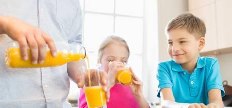 Le jus de fruits plus nocif que le soda?