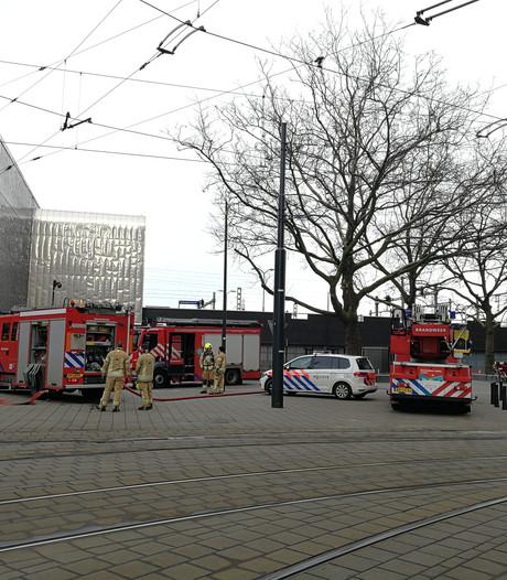 Treinverkeer vanaf Rotterdam Centraal wordt hervat