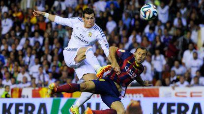11-1 en wereldgoals van Alves en Bale: dit waren de meest historische Clásico's in de Copa del Rey