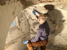 Museum De Koperen Knop in Hardinxveld-Giessendam renoveert de boel