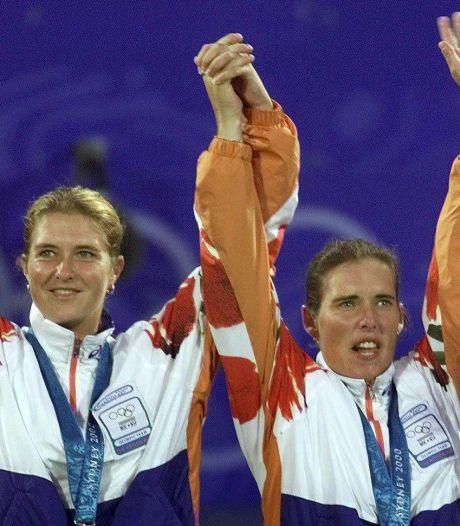 Rotterdam was goed voor 69 Olympische medailles