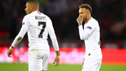 """L'Équipe: """"PSG moet Mbappé of Neymar verkopen"""", topclub met financiële zorgen reageert woest"""