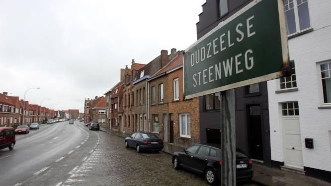 Vlaanderen voorziet half miljoen euro voor nieuwe fietspaden langs gevaarlijke Dudzeelse Steenweg