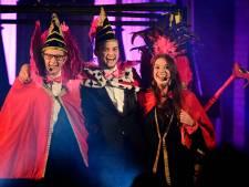 Ook Angorageiten bij Stichting Borns Carnaval