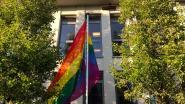 Gemeente hijst regenboogvlag en toont zich solidair in de strijd tegen homofobie en transfobie