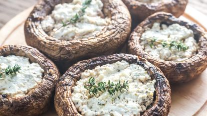 Bakken, grillen of koken? De beste manier om champignons te bereiden